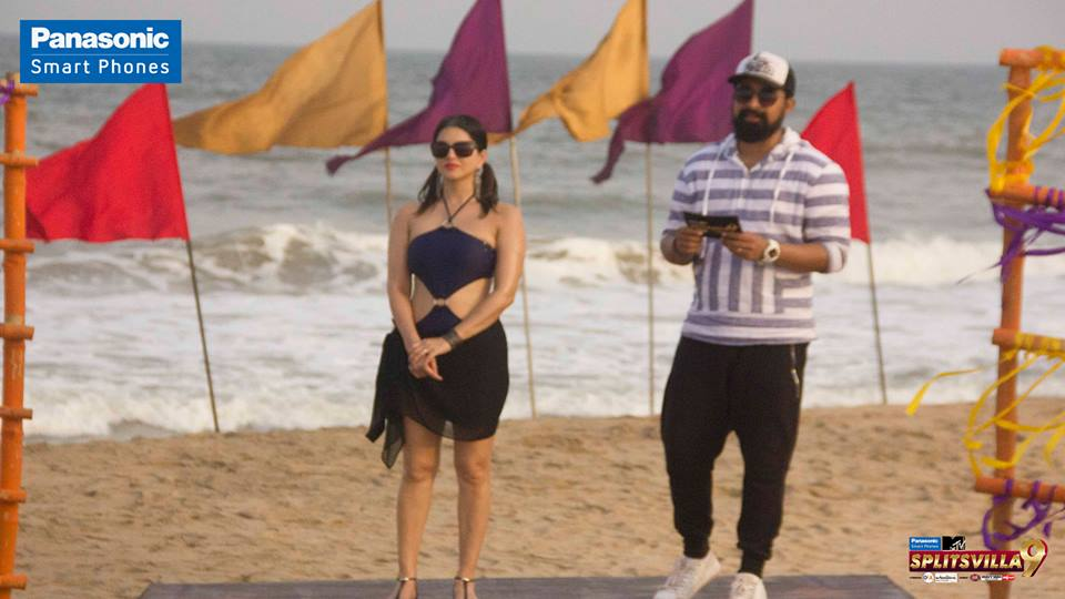 Ready to watch the Splitsvillans perform in the Love Triangle task