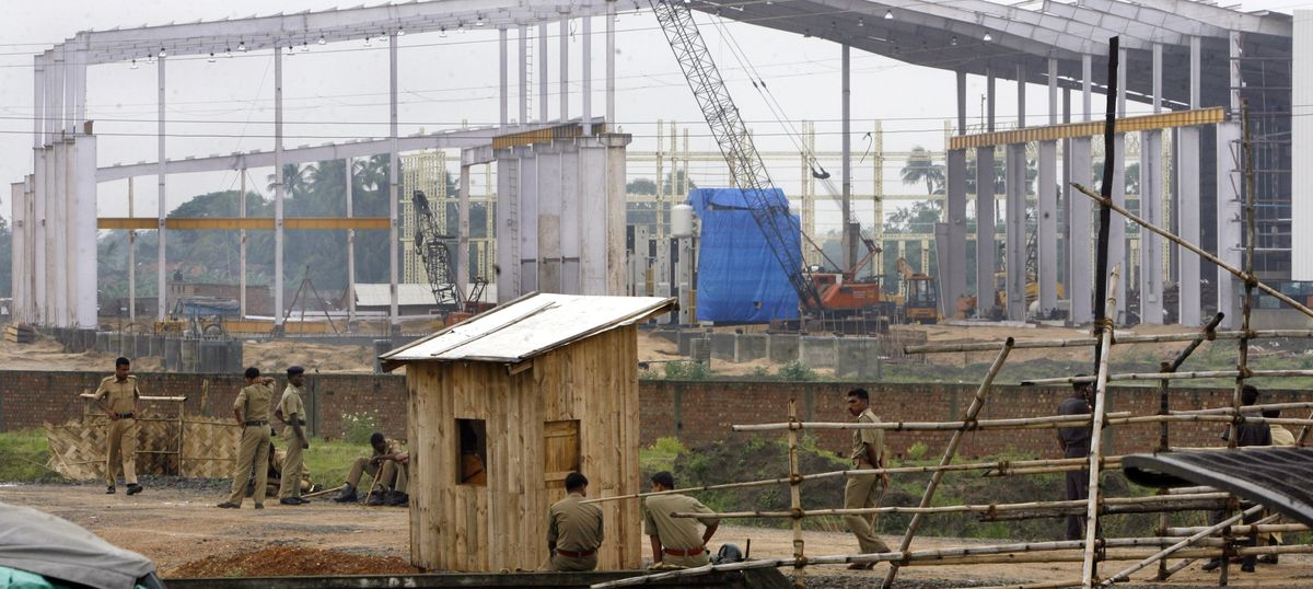 SC quashes Tata land deal, tells West Bengal to return plot to farmers in 12 weeks