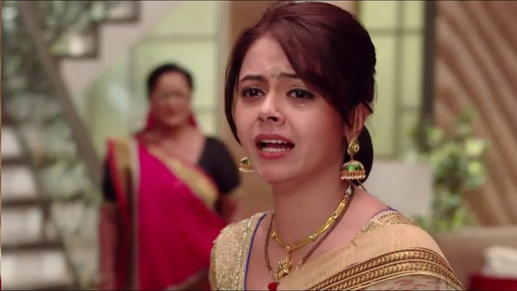 Saath Nibhana Saathiya Episode Written Updates