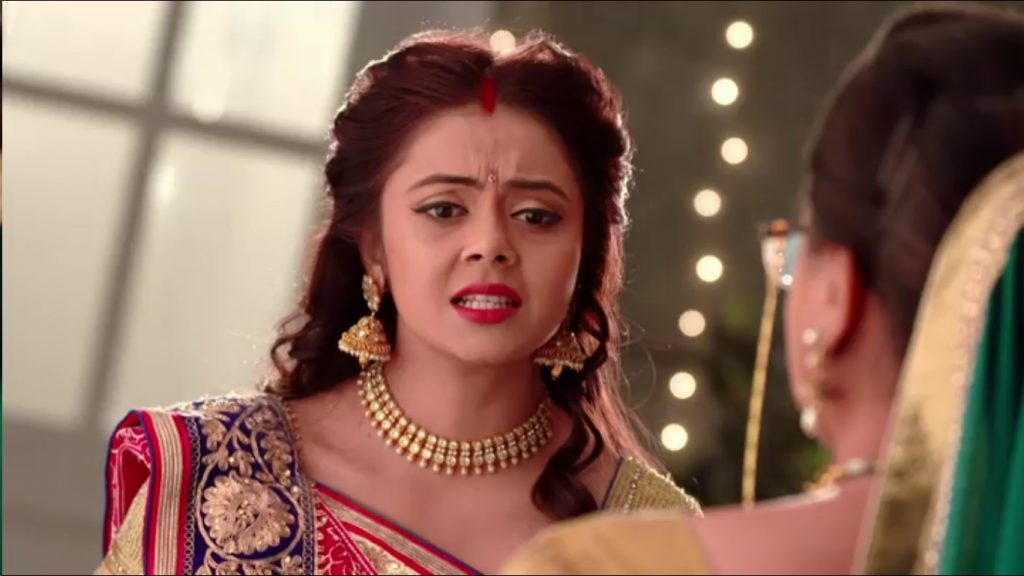 Saath Nibhana Saathiya Written Updates
