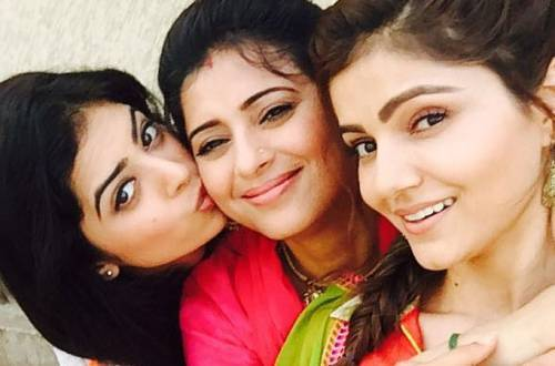 Shakti 31st August 2016 Written Update