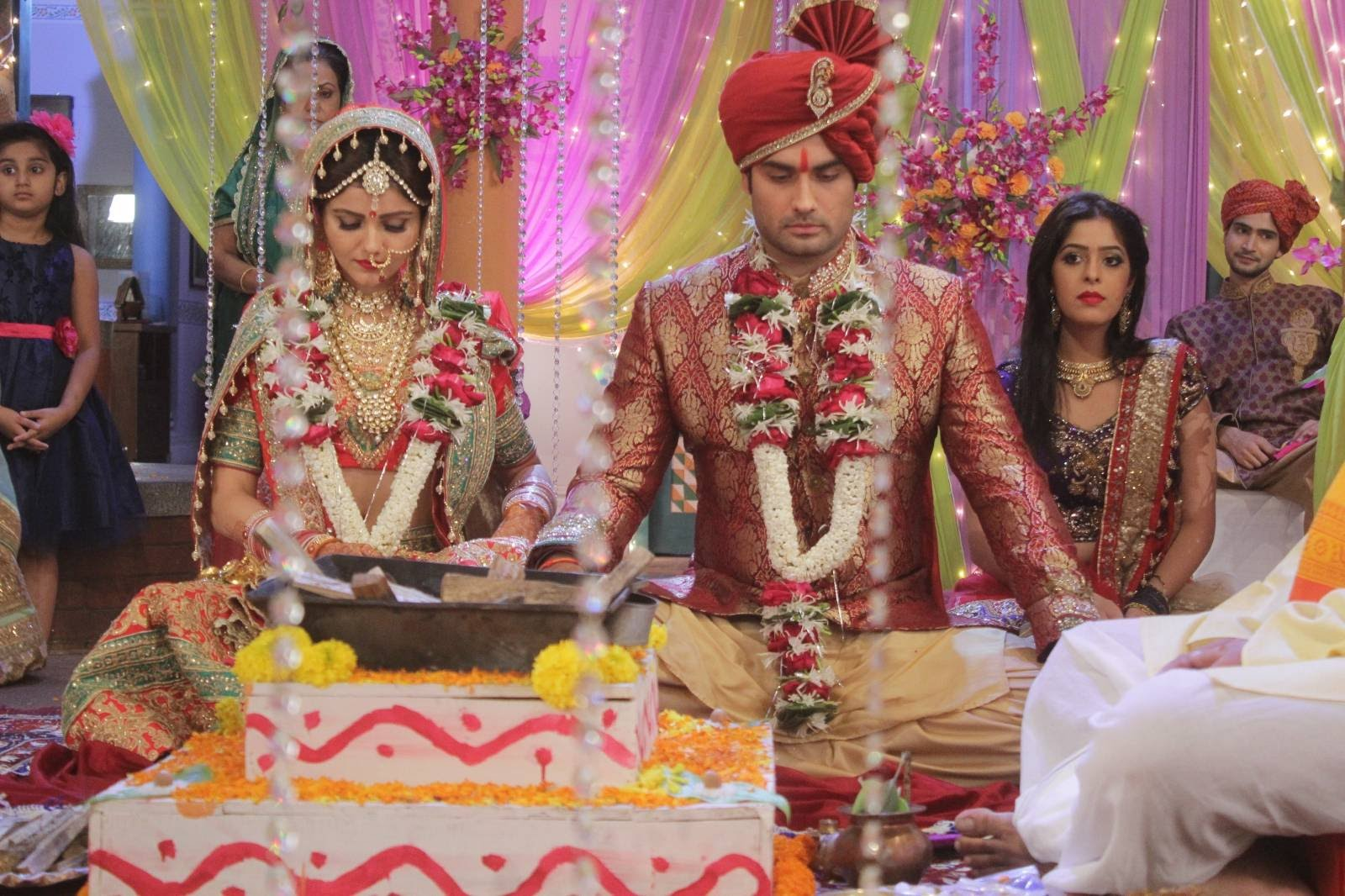 Shakti astitva ke ehsaas ki 4th august 2016 episode written updates
