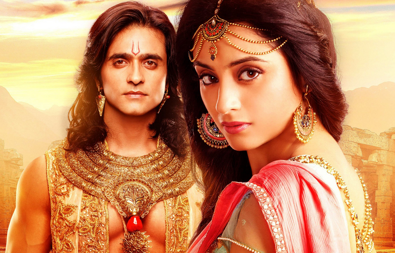 Siya Ke Ram 1st August 2016 Written Update