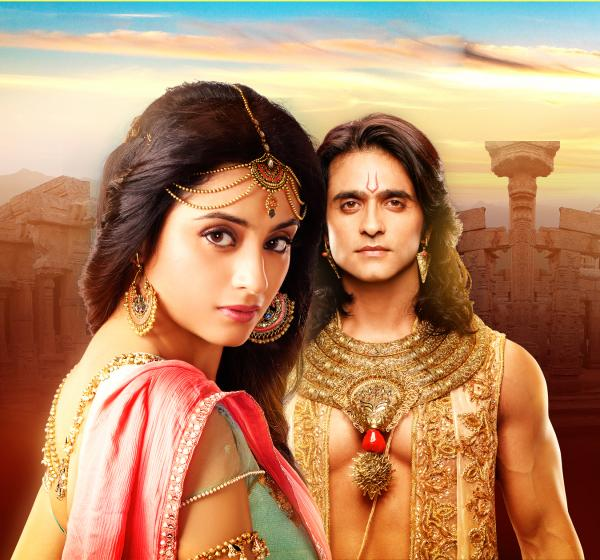 Siya Ke Ram 3rd August 2016 Written Update