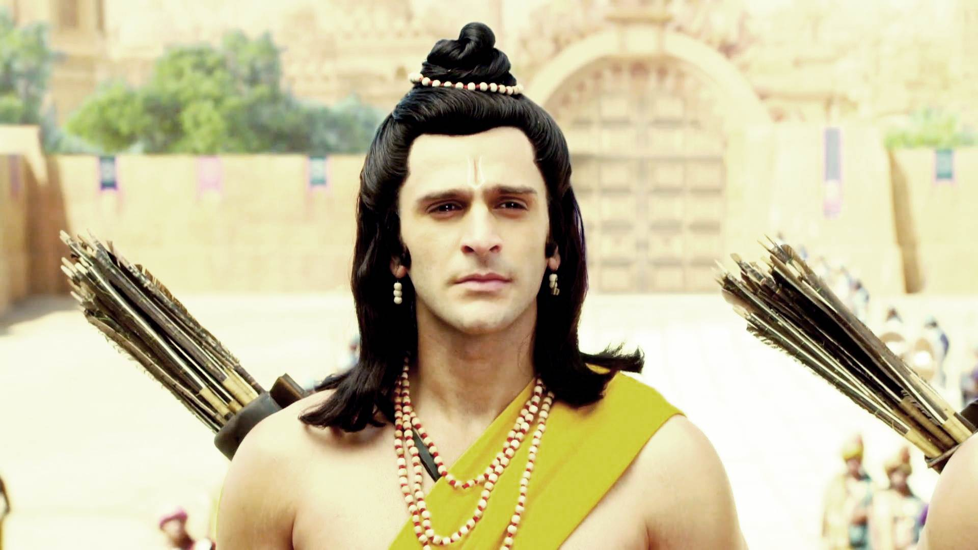 Siya ke ram Episode Written Updates