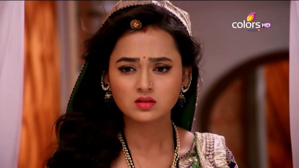 Swaragini 29th August 2016 Written Updates