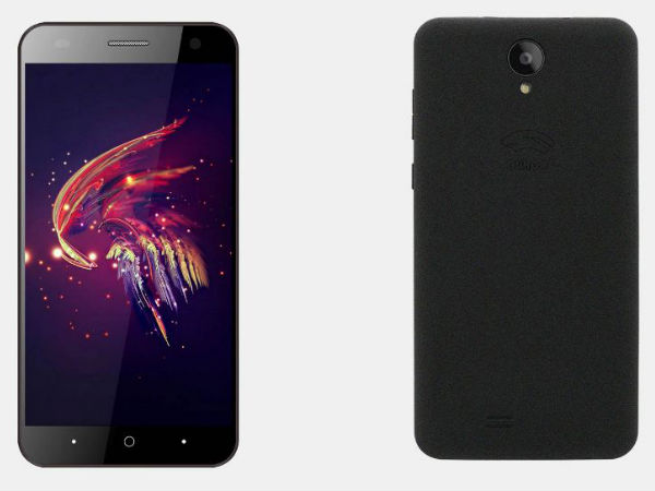 Swipe Konnect Plus Smartphone Launched in India with 2GB of RAM