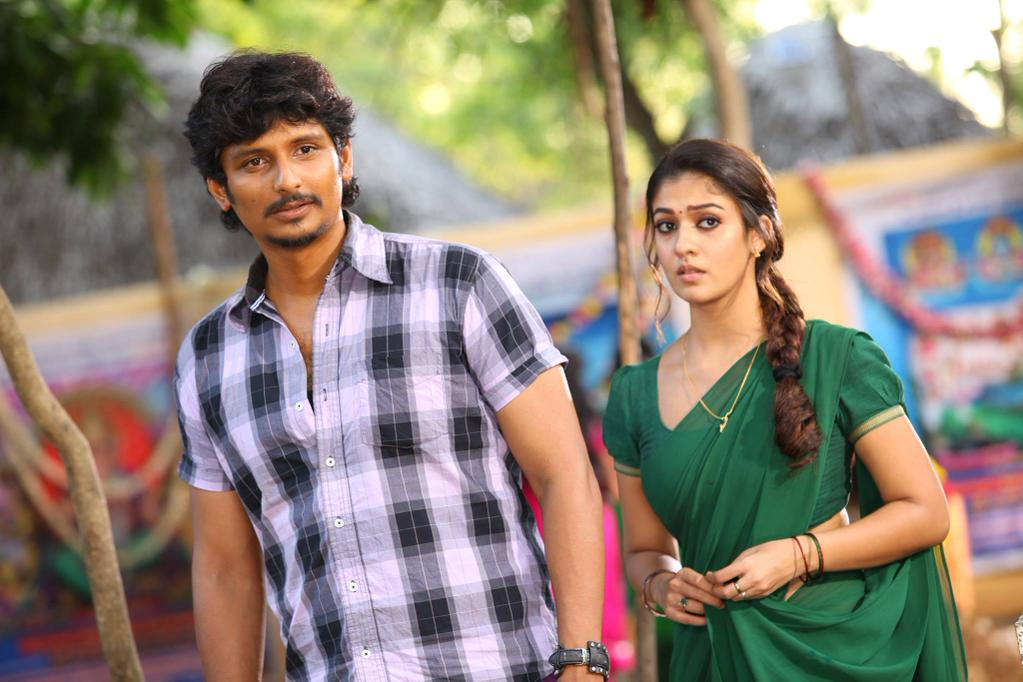 Tamil Thirunaal Movie Review & Rating