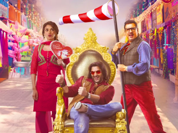 The Legend Of Michael Mishra Box Office Collection