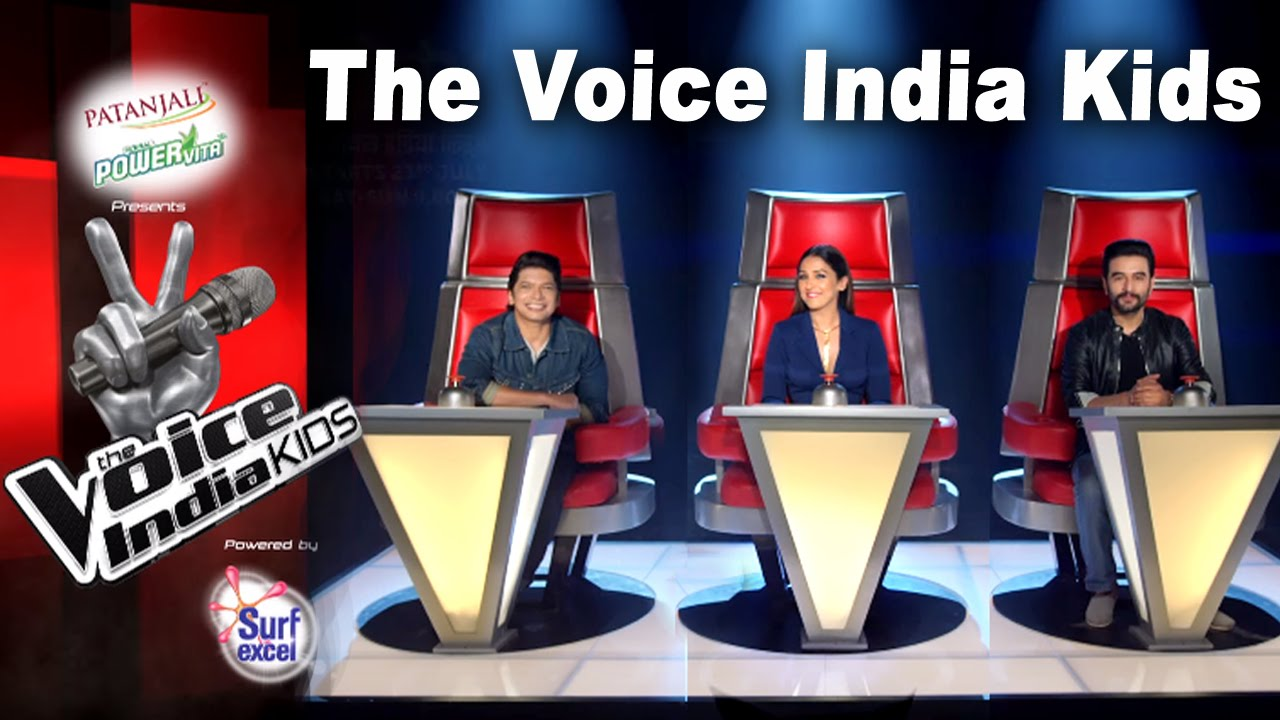 The Voice India Kids Episode 28th August 2016