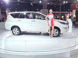 Toyota Innova Crysta Petrol Launched with a Price Tag of Rs. 13.72 lakh in India1