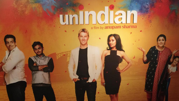Unindian Box Office Collection