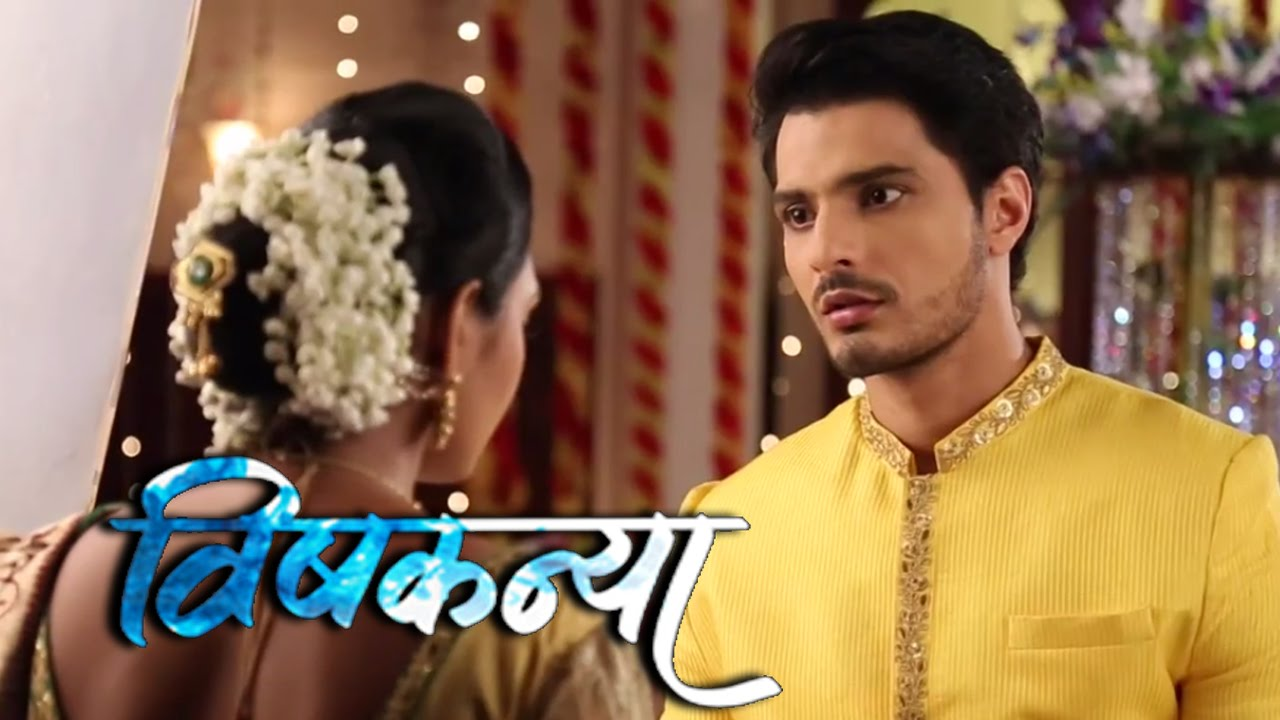 Vishkanya 29th August 2016 Written Update