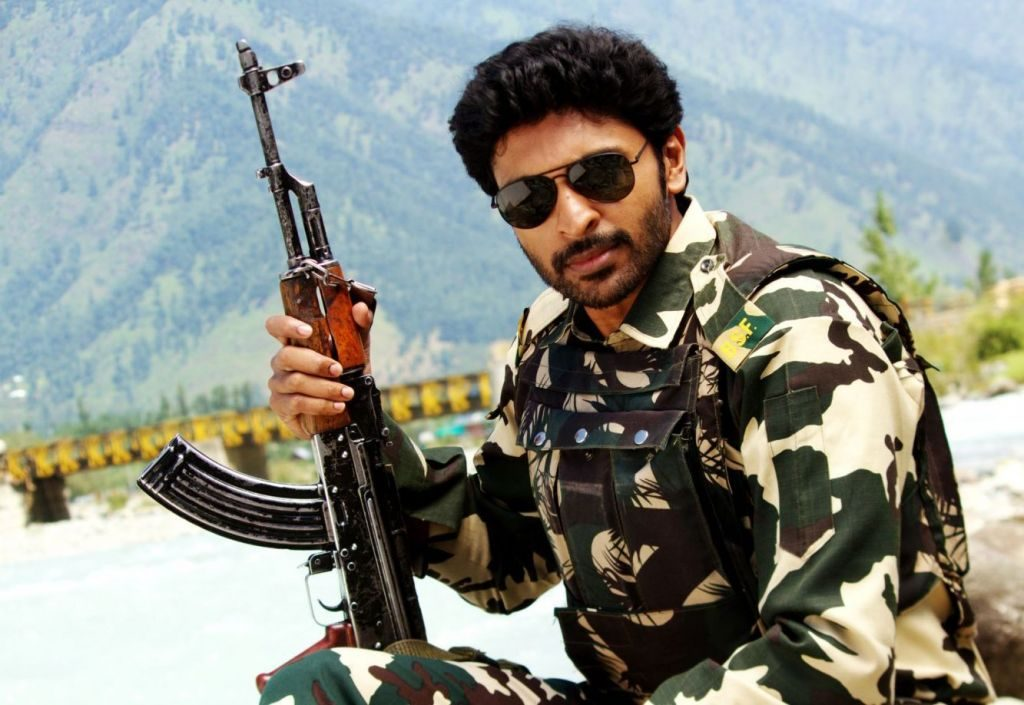 Wagah Movie Review & Rating