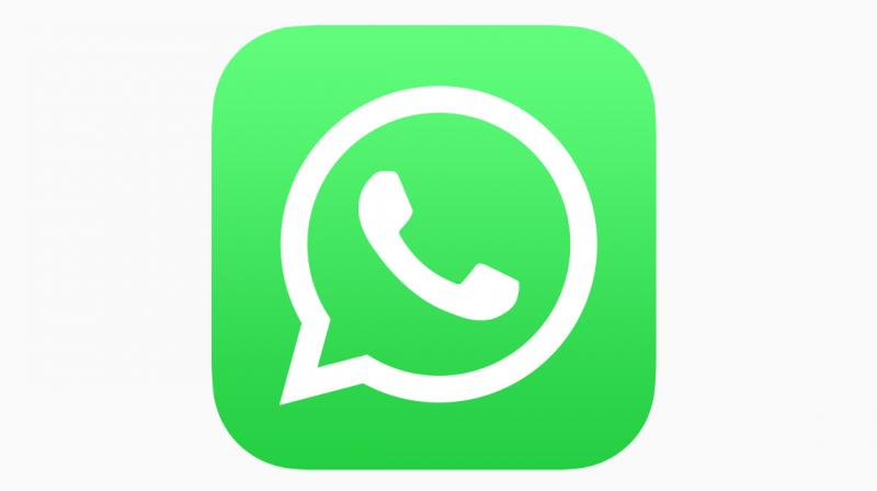 WhatsApp gets another update for muti-sharing