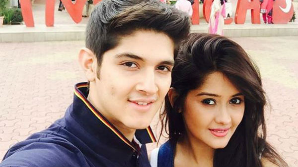 Yeh Rishta Kya Kehlata Hai Today Written Updates