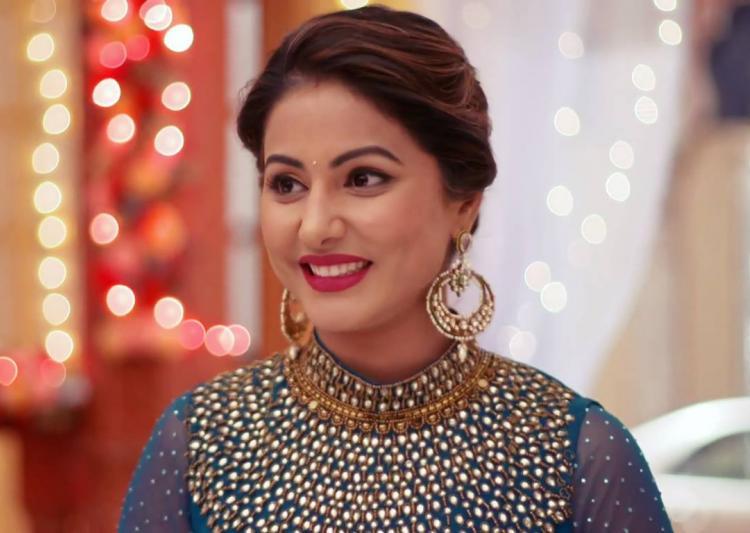 Yeh Rishta Kya Khelats Hai Episode
