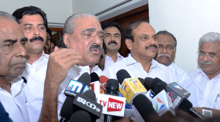 After three decades, KM Mani's Kerala Congress (M) leaves UDF