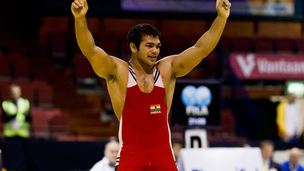 A Doping Ban Would Have Been a Huge Scar: Narsingh Yadav