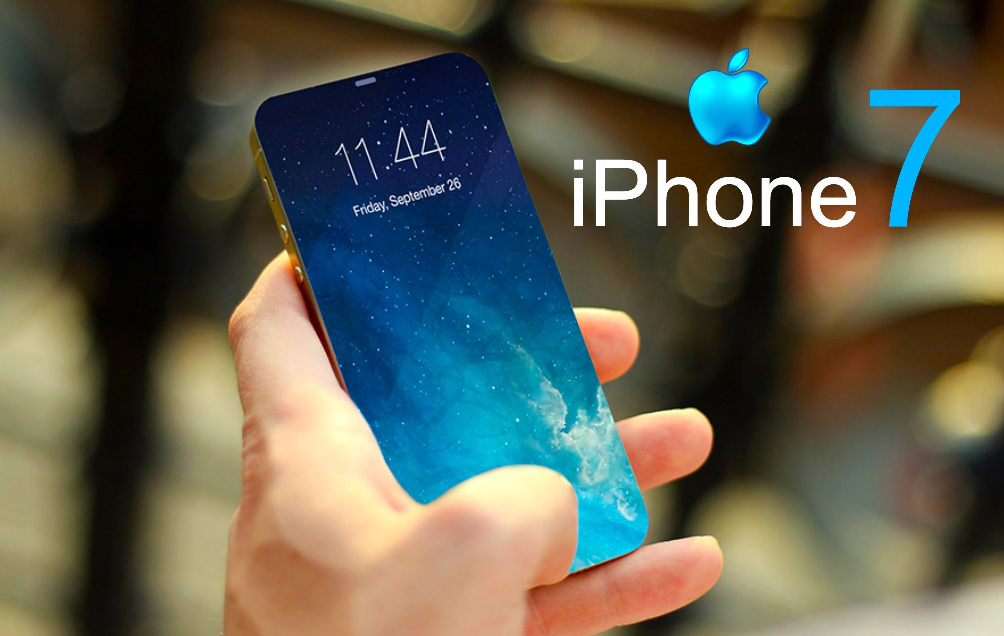 Apple iPhone 7 new features  include IPX7 water resistance and more iPhone 7 details