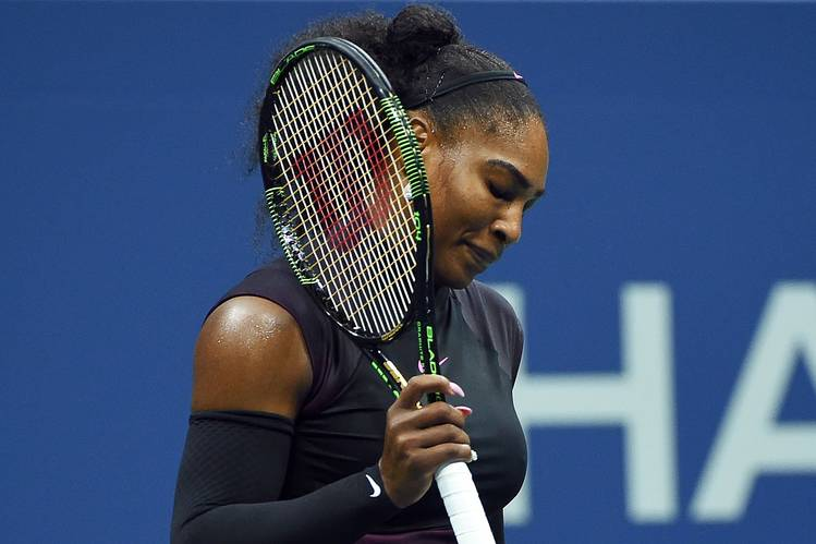 Serena Williams Injury: Updates on Tennis Star's Knee and Return