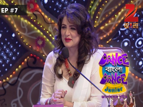 Dance Bangla Dance Junior 9 Episode Performance Video