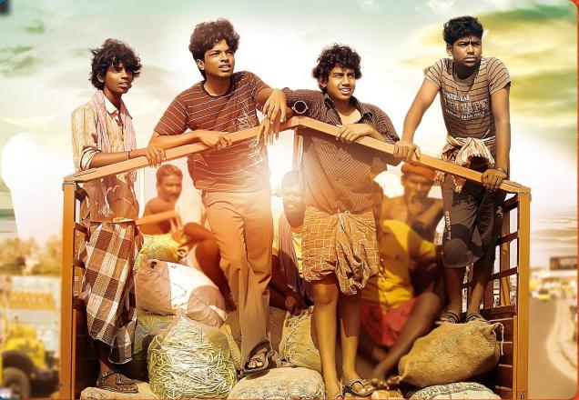 Goli Soda Movie Review & Rating