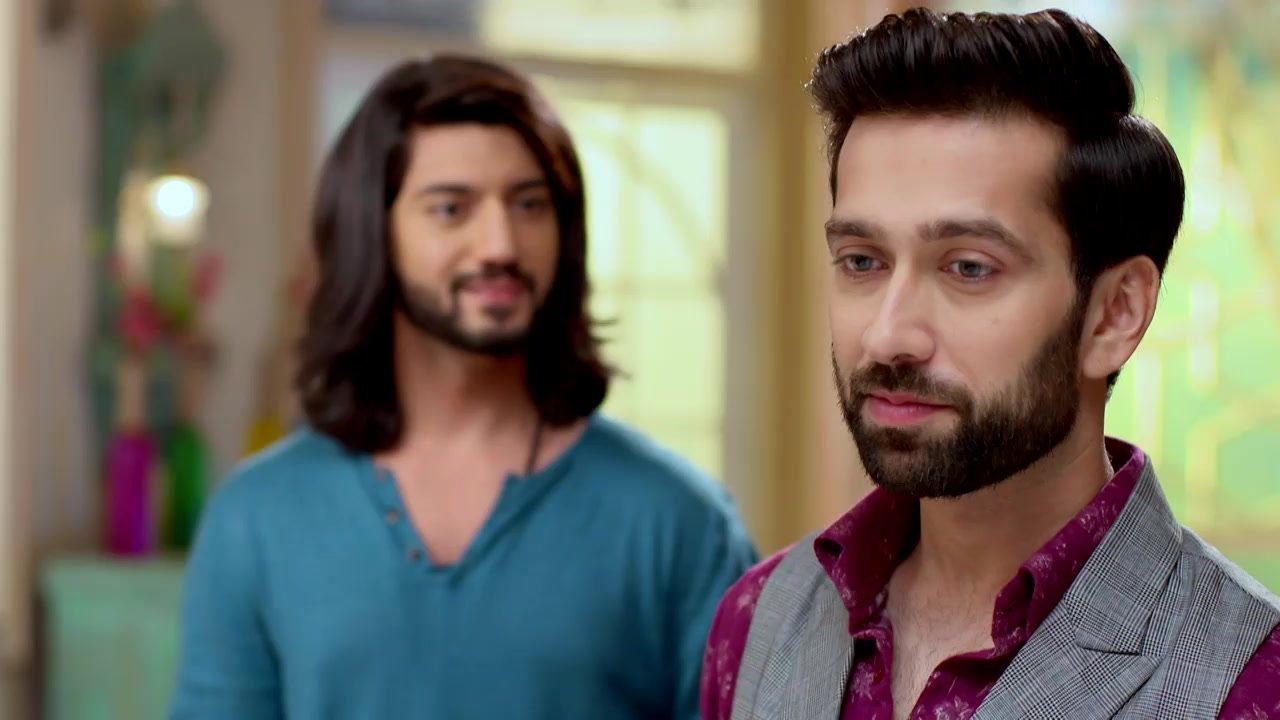 Ishqbaaz 5 September 2016 Written Update