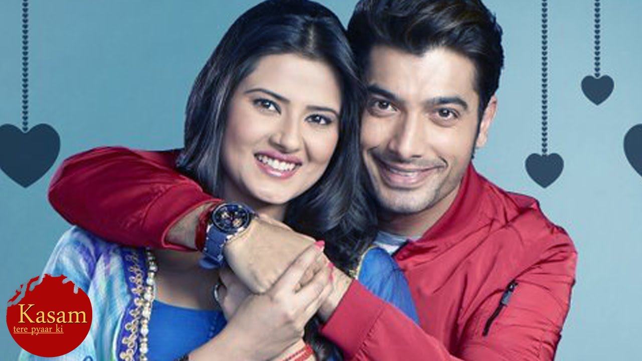 kasam-tere-pyar-ki-written-updates-episode