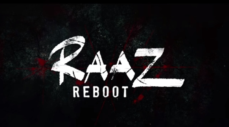 Raaz Reboot Movie Review & Rating
