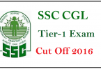 ssc-cgl-tier-1-result-2016-cutoff-marks