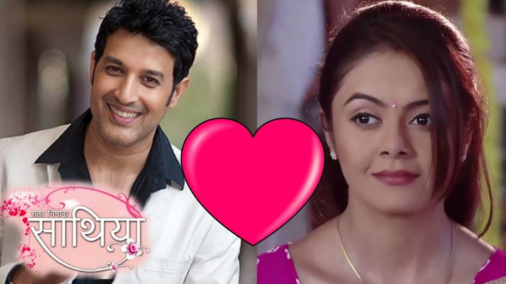 Saath Nibhana Saathiya Today Written Updates