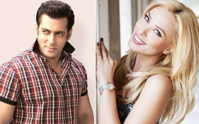 This Is The Date When Salman Khan Will Marry Iulia Vantur!