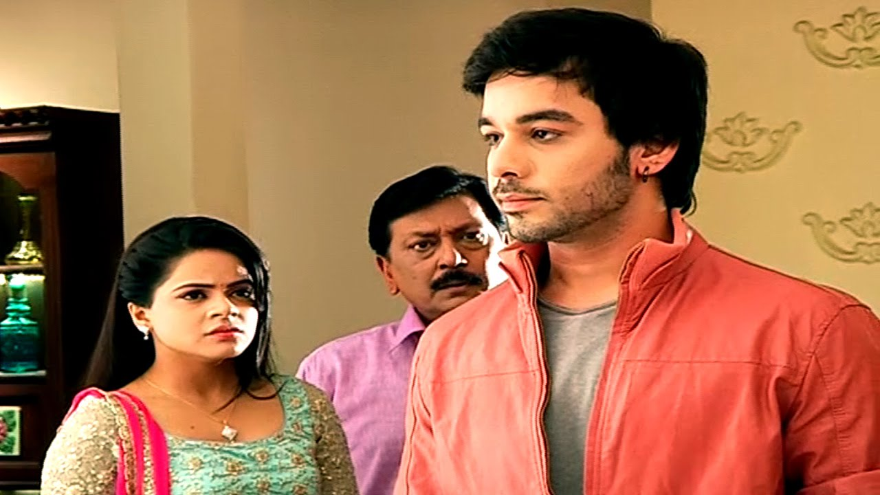 Sanskara Cries to seeing Bihaan! Thapki Pyaar Ki 2nd September 2016 Written Updates