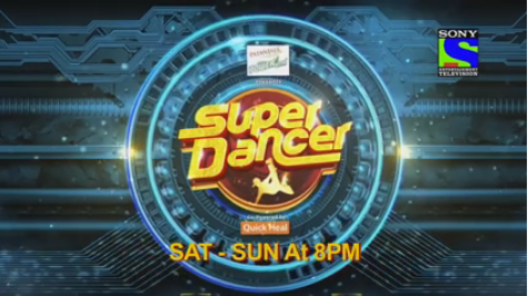 super-dancer