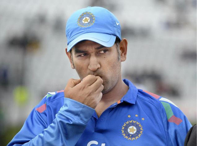 Relief for Dhoni: SC quashes criminal proceedings over portrayal as God