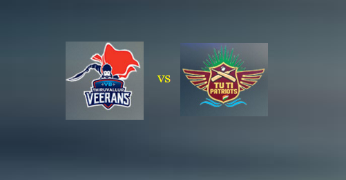 VB-Thiruvallur-Veerans-vs-TUTI-Patriots-TNPL-17th-Match-Preview-Prediction-Score-Wicket-Result-Highlights-Sep-07-2016