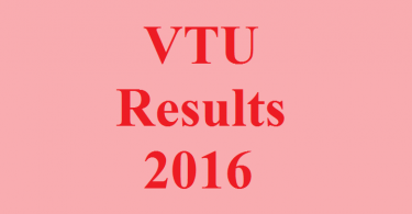 vyu-result-exam-2016