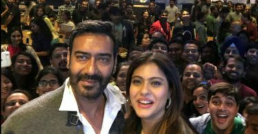 ajay-and-kajol-at-facebook-headquarters