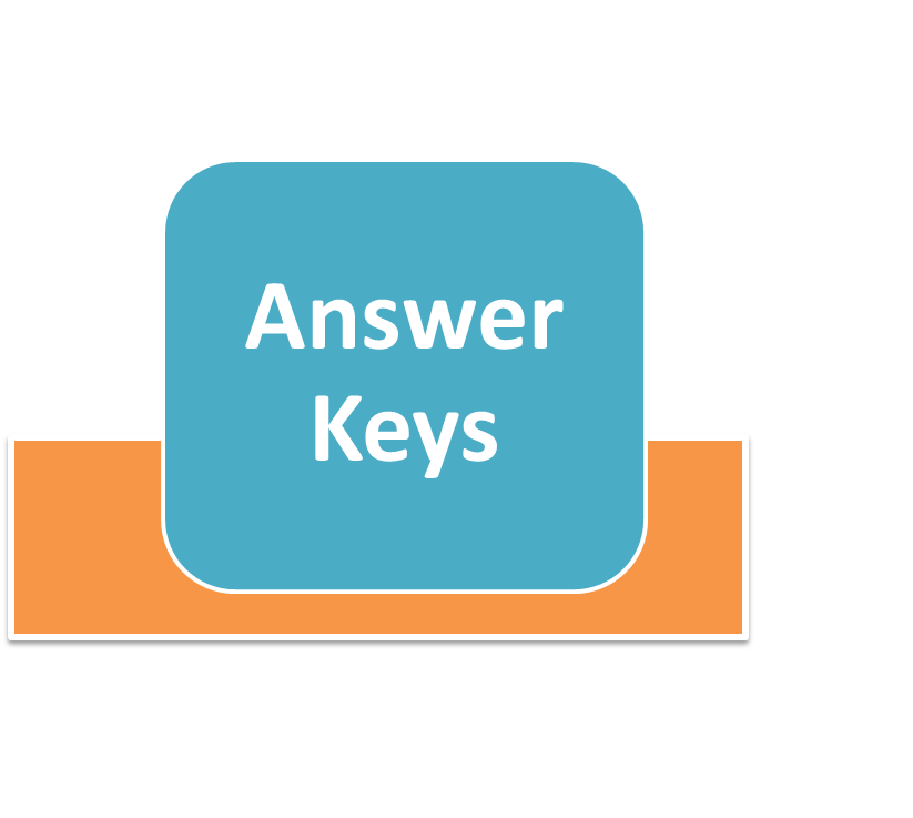 answer-keys