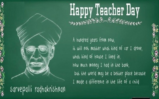 Happy Teacher's Day 2017 Quotes Whatsapp Status Dp Images Video