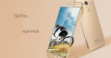 gionee-s6pro