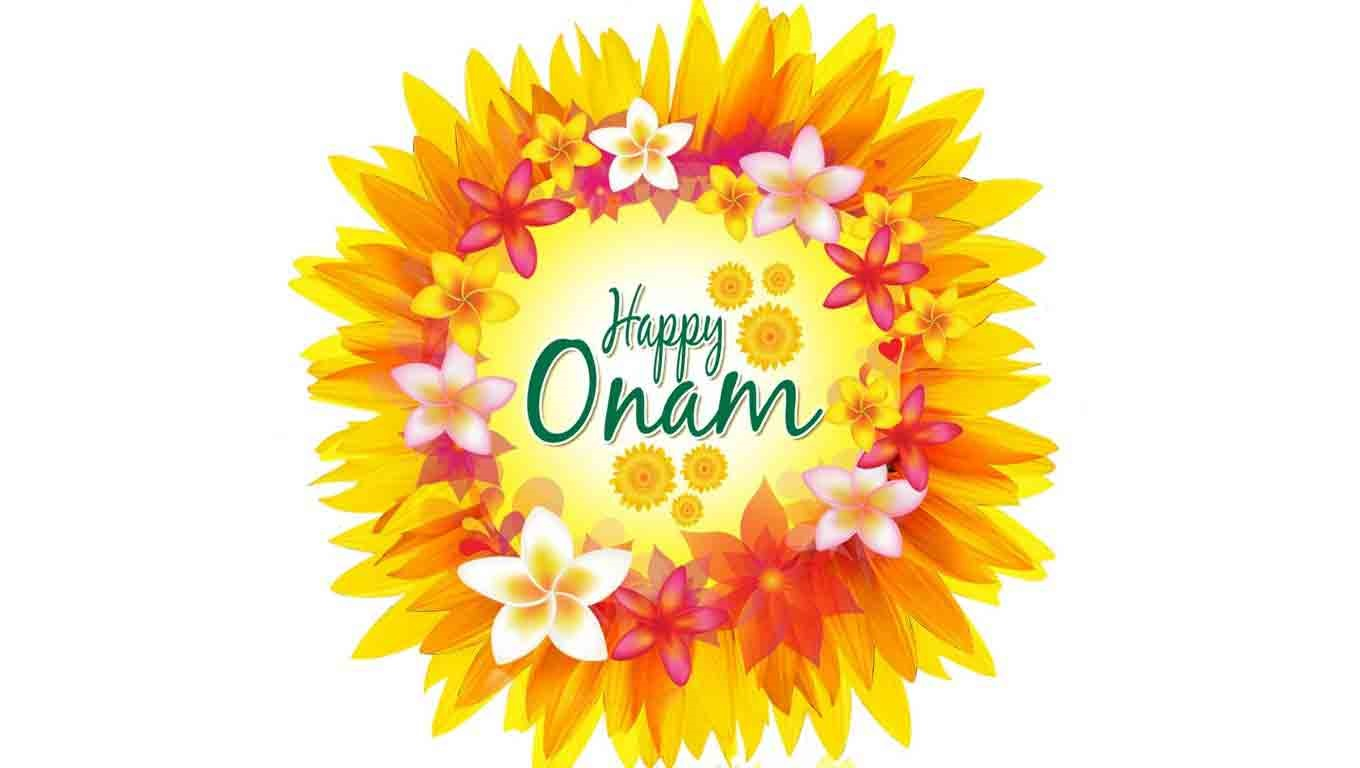 happy onam 2018 wishes pookalam rangoli kolam designs sms pics images photos