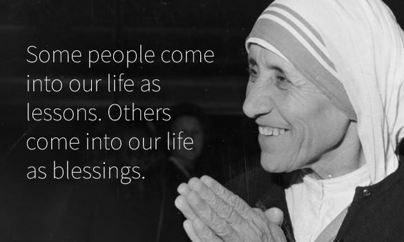 Life Quotes Mother Teresa Best Mother Teresa Quotes On Life With Images Top Inspirational