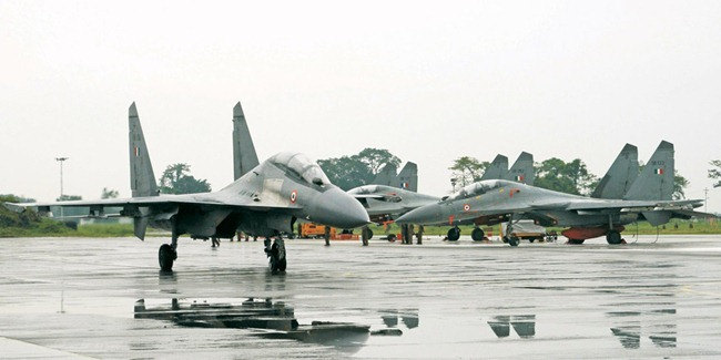 tezpur-air-base