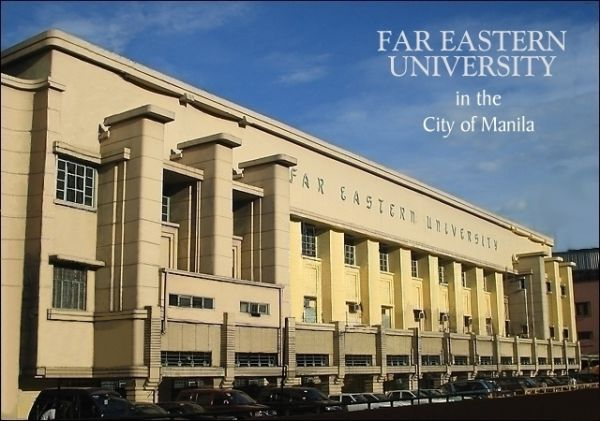 far eastern university Far eastern university (feu) (template:pse) in the city of manila, west sampaloc, university belt area is a nonsectarian, private university in the philippines.