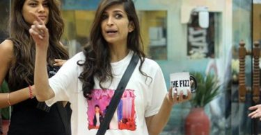 Bigg Boss 10 18th October 2016 Episode Day 2 Written Updates Luxury Budget task