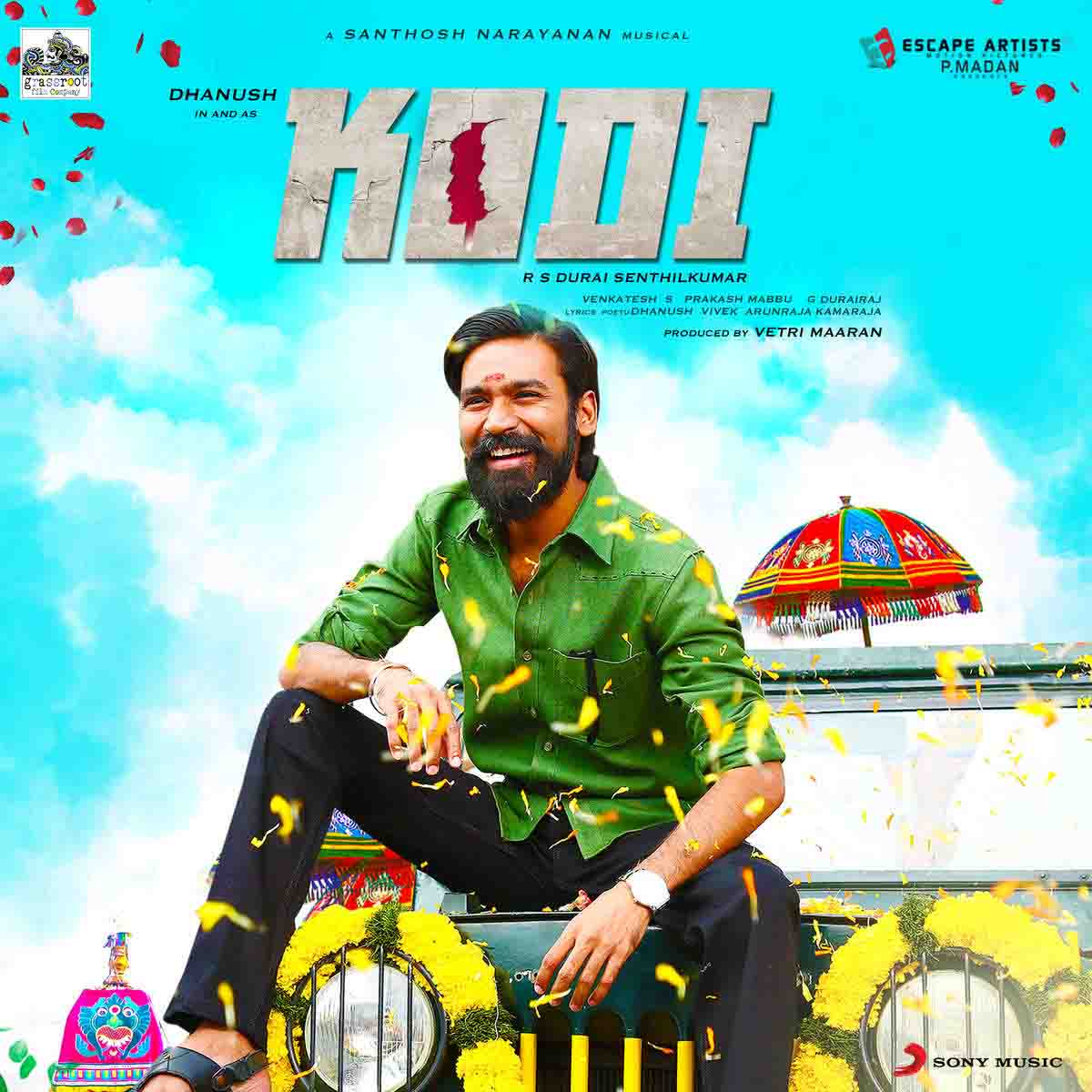 Tamil Kodi Movie Review & Rating(3/5) , Audience Response ...