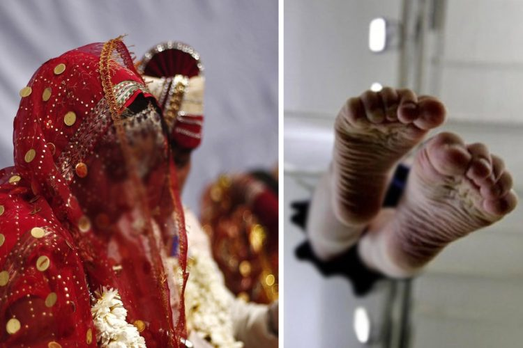 19-year-old-rape-victim-forced-to-marry-her-rapist-and-kills-self-after-dowry-harrassment
