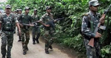 4-people-dead-in-fire-of-exchange-between-cops-and-maoists-at-odisha-and-andhra-pradesh-border